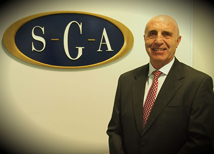 Dominic Smarrelli - Practice Principal and Financial Planner.